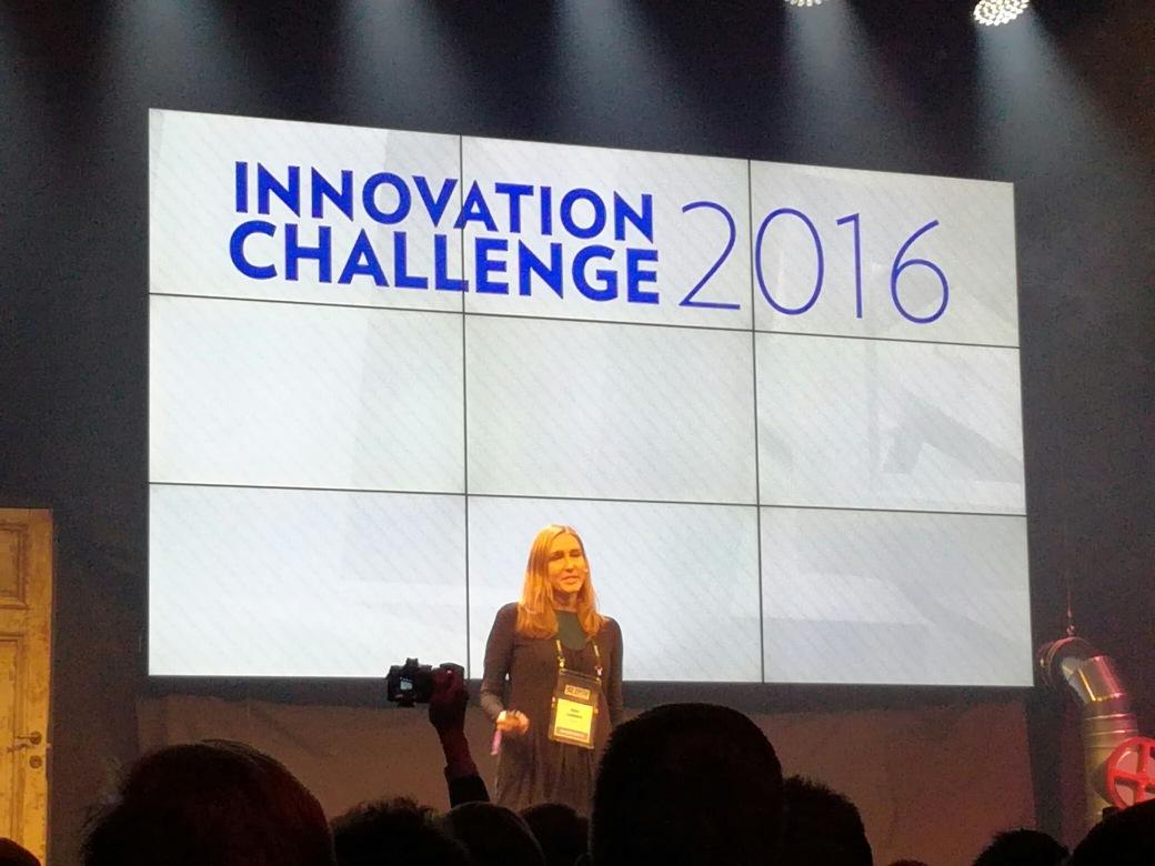 elisa-innovation-challenge